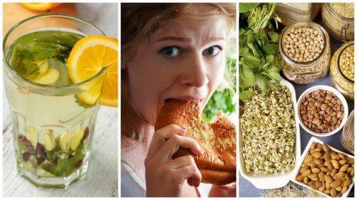 Daha Uzun Süre Tok Hissetmek için 6 Sağlıklı İpucu