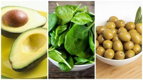 Daha Fazla E Vitamini Almak İçin Bu 6 Gıdayı Diyetinize Ekleyin