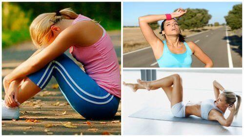 Egzersizden Sonuç Almanızı Engelleyen 6 Yanlış İnanış