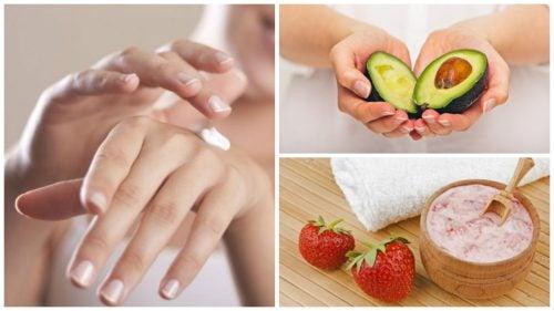 Ellerin Kırışmasını Önlemek İçin 5 Ev Yapımı Tedavi