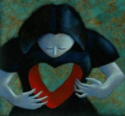 Kalbimde Bir Delik Var: Açıklayamadığım Bir Şeyi Özlüyorum
