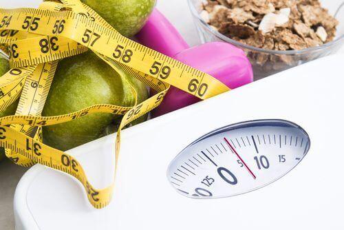 Yaşınız İlerledikçe Beslenmenizin Kilonuz Üzerindeki Etkisi Artar