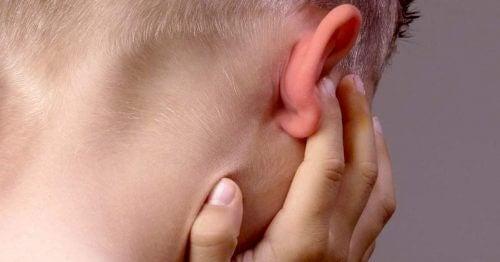 kulaklarınız kızarıksa dikkat edin