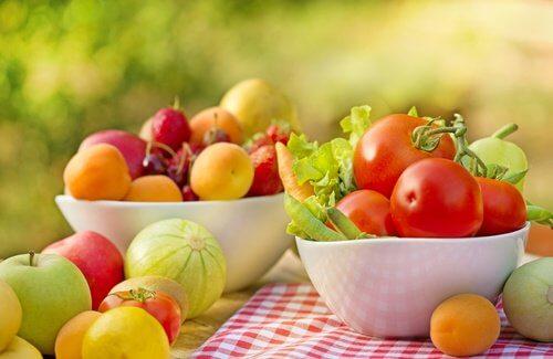 akşam yemeğini atlamak yerine meyve salatası