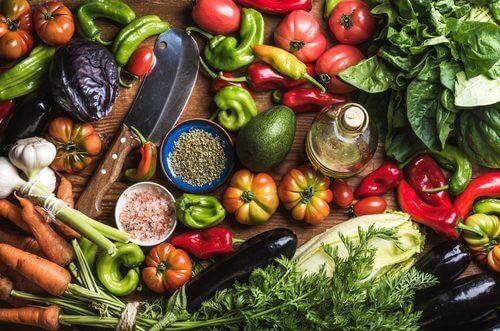 Besin Eksikliği Yaşamadan Et Yemeyi Bırakmak