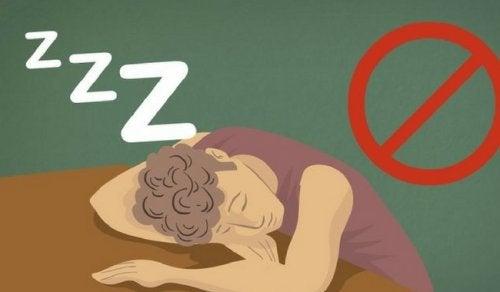 Yeterli Uyku Uyumamanın 7 Sonucu