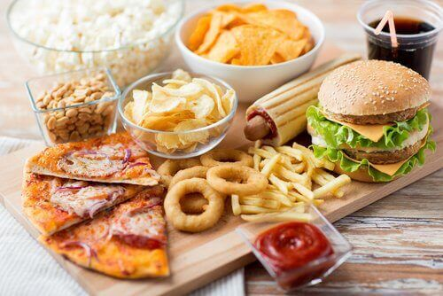 yemekler ve hormonlar