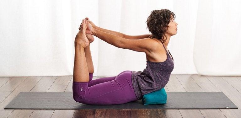 yoga ile sırt egzersizleri