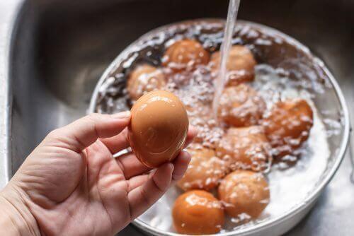 Yumurtanın Bozulduğunu Nasıl Anlarsınız?