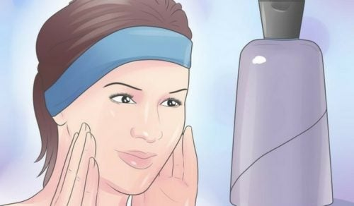 Kuru Ciltler için 6 Yüz Maskesi