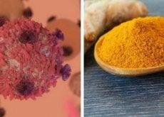 kanser ve zerdeçalın ilişkisi