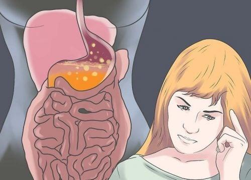 Gastrit Probleminiz Mi Var? Tedavi Yöntemlerini Öğrenin