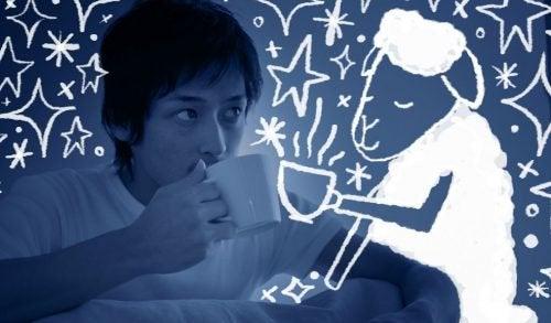 Uykusuzluk ile Savaşmak Konusunda Başarılı 10 Yiyecek