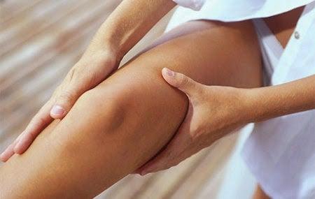 bacaklar için egzersizler