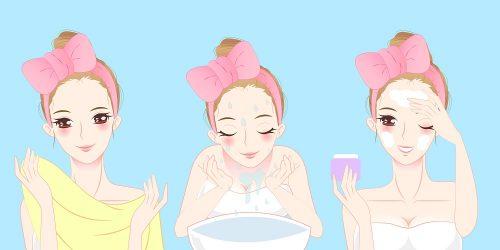 Cildinizi Temizlemek İçin 8 Doğal Ürün