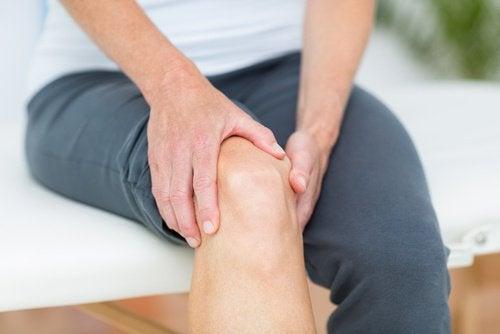 eklem ağrısını hafifletmek