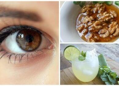 Aloe Vera Tedavisiyle Daha Sağlıklı Gözler