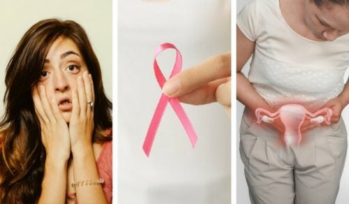 İnsanların Göz Ardı Ettiği 8 Yaygın Kanser Semptomu