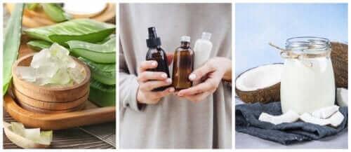 Kellik İçin 6 Doğal Tedavi