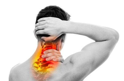 Sırt ve Boyun Ağrıları için Doğal Tedaviler