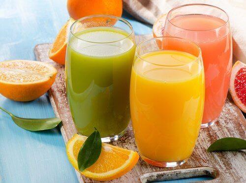 Kahvaltıda Turunçgil Meyveleri Tüketmenin Faydaları