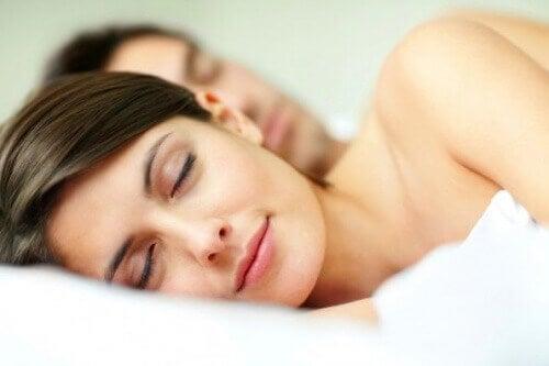 sağlıklı yatak