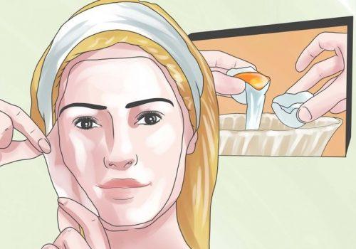 Harika Görünmek İçin Yumurta Beyazı Nasıl Kullanılır?
