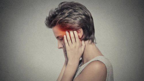 Baş Ağrıları İçin 10 İnanılmaz Ev Reçetesi