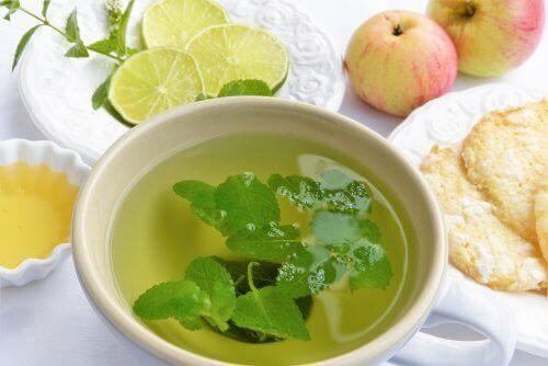 Vücudunuzda Detoks Etkisi Yaratacak 6 Mükemmel Çay