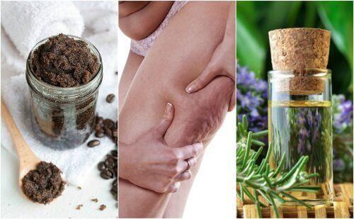 Selüliti Azaltmak İçin 5 Doğal Yöntem