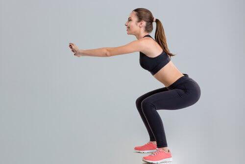 bulgar squatı