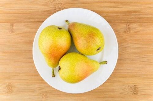 ayva ve limon sulu yüz maskesi