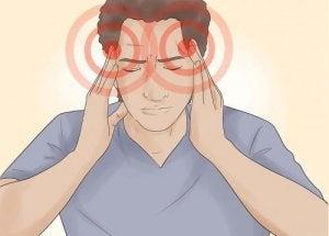 Stres Kaynaklı Baş Ağrısı: Belirtileri ve Tedavisi