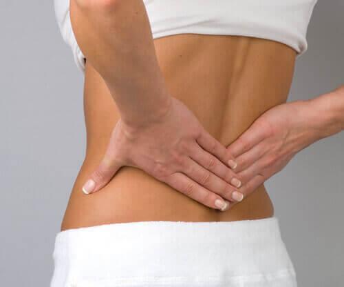 belinizi güçlendirmek için pelvis kaldırması
