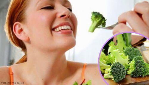 4 Lezzetli Brokoli Tarifi