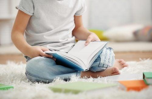 Disleksi hastası çocuklar
