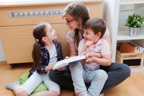 çocuklarda disleksi