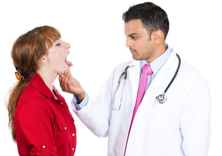 doktor muayenesi