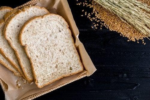 dilim tost ekmeği