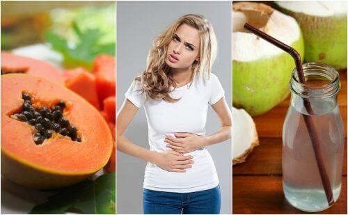 Gastrit Semptomlarını Rahatlatan 7 Meyve