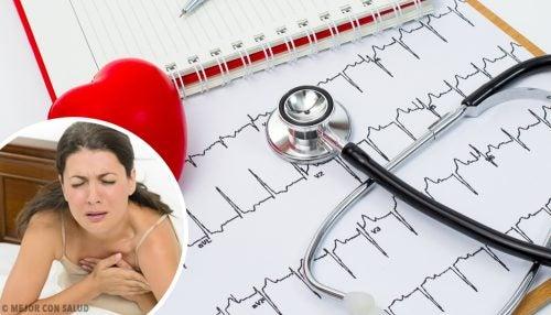 Kalp Çarpıntısının 6 Sıradışı Nedeni
