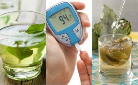 Kan Şekerini Kontrol Altına Almak için Doğal Yöntemler