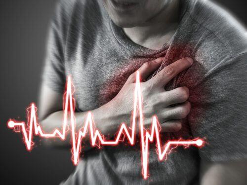 kalp sorunları