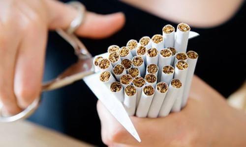 Sigarayı Bırakmak İçin Bir Beyin Mekanizmasını Tanımlandı