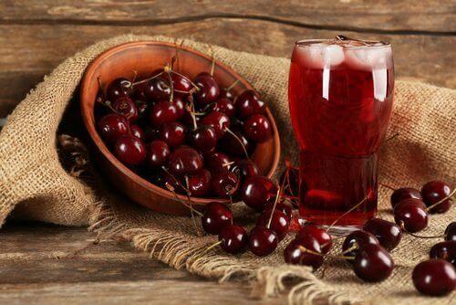 gastrit semptomalarını azaltan meyveler