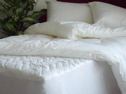 Yatağınızı Ve Yastıklarınızı Kolay Yoldan Temizlemeyi Öğrenin