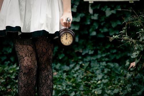 zamanın akışı