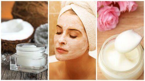 5 Doğal Yüz Maskesi Sayesinde Cildinizi Yabancı Maddelerden Arındırın