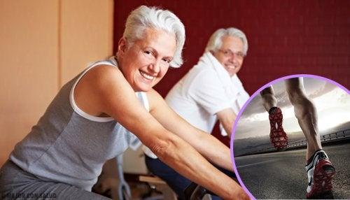 Haftalık Olarak Yapmanız Gereken Egzersiz Miktarı
