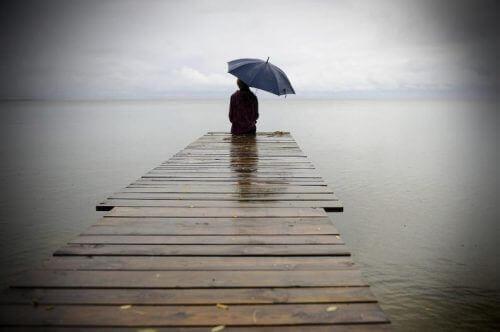 Yalnız Kalmak Can Yakabilir, Acı İyileşmenize Yardımcı Olur
